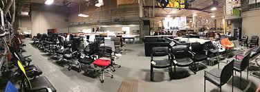 Modern Furniture Showroom by Modern Office Furniture Showroom 6900 Shady Oak Road Eden