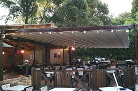 Retractable Pergola Shade by Patio Covers San Diego San Diego Awnings Litra