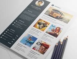 free modern resume designs and layouts https www behance net gallery 21971739 free resume template