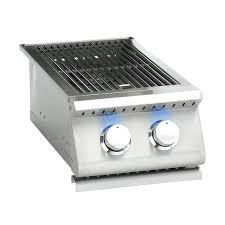side burners for outdoor kitchens summerset grills