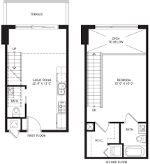 Axis Brickell Floor Plans Infinity Brickell One Miami Homes