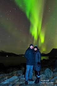 northern lights norway best time norway northern lights near tromso project oneworld