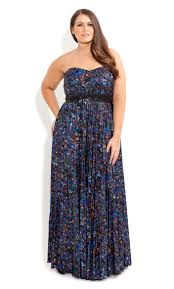 to wear and enjoy the fashion of affordable plus size party dresses