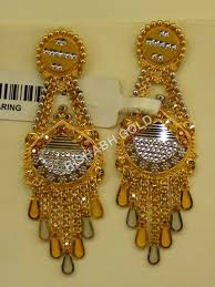 s gold earrings luxury gold earring in nepal jewellry s website
