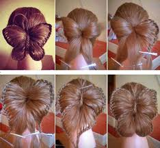 pakistani hair style in urdu butterfly hair style fashion style photos kfoods com