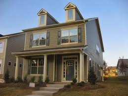 New Home Construction Steps by The Woodward Place New Home Builder Review Standard Pacific