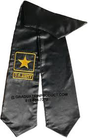 cheap graduation stoles us army graduation stoles sashes as low as 8 99 high quality