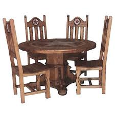 perfect texas star dining room table 97 for rustic dining room