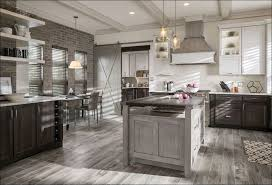 Stain Oak Cabinets Kitchen Backsplash For Gray Cabinets Gray Glazed Cabinets How To