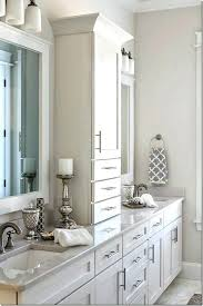 Bathroom Vanity With Side Cabinet Bathroom Vanity With Cabinet Ide Bathroom Vanity With