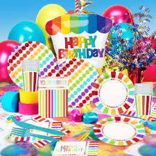 party supplies rainbow birthday party supplies party supplies canada open a party