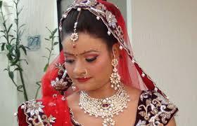 bridal makeup u2013 my beauty unisex salon u0026 academy