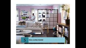 Ikea Living Rooms by Ikea Best Living Room Youtube