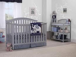 convertible crib set grey convertible crib furniture set grey convertible crib and