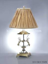 18 Contemporary And Elegant Vase Table Lamp Bedside Table Lamps Contemporary Walmart Nightstand