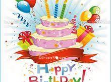 birthdays free monthly calendar part 5