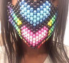 kandi mask kandi mask ebay