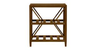 Flamant Home Interiors Traditional Side Table Oak Rectangular Architect Flamant