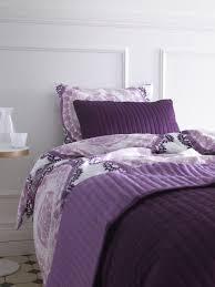 best 25 purple bed ideas on pinterest purple gray bedroom