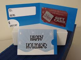 gift card carriers generic gift card carriers gift ftempo