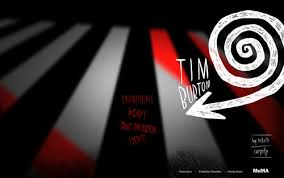 moma the tim burton website it s aliiiiiive