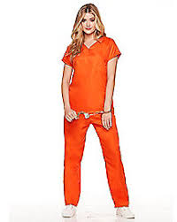 Chef Costume Red Chef Costume Orange Is The New Black Spirithalloween Com