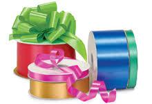 poly ribbon satin ribbon faced satin nashville wraps