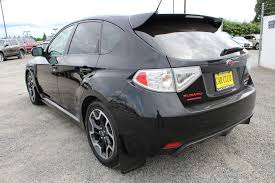 used 2011 subaru impreza wrx burien wa car club inc