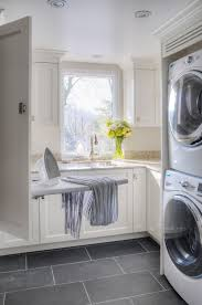 Home Depot Wall Cabinets Laundry Room by Window Floors Drop Down Ironing Board Laundry Rooms