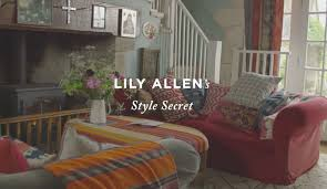 Allen Home Interiors Vestiaire Collective Inside The Wardrobe Of U2026lily Allen Find Out