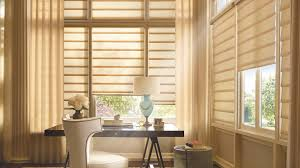 window treatment selection help at the shade shop