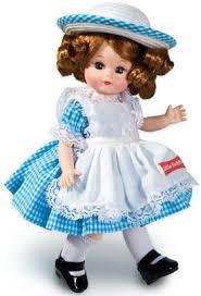 50th anniversary madame doll