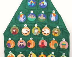 expanded felt nativity set pattern pdf instant