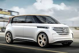 Ces 2016 7 Things To Know About The Volkswagen Budd E Concept
