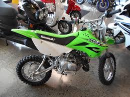 new 2017 kawasaki klx110l motorcycles in brookfield wi