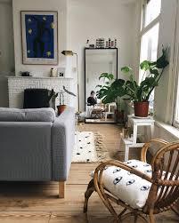 home studio tiny apartment bohemian matisse moroccan rug