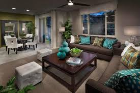 model homes interior design model home decor orange county register