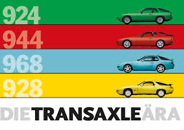 porsche poster poster of the special exhibition the transaxle era