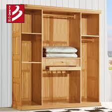 placard moderne chambre moderne article conception de armoire armoire penderie en bois