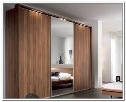 Sliding Glass Closet Door Best Mirrored Sliding Closet Doors All Home Decorations