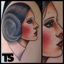 star wars tattoo gallery tam blog