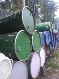 Jual Sho Metal Di Bogor jual beli drum plastik kaleng 200 liter toko sindang teknik bogor