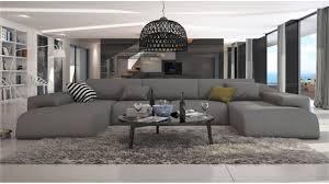 canapé design canapé design fiorenza très original une assise très confortable