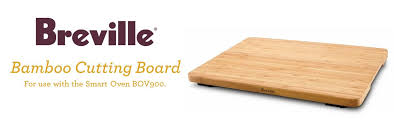 Breville Cutting Board For Toaster Oven Breville Bov900acb Bamboo Cutting Board For Bov900 Smart Oven Air