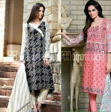 latest gul ahmed summer lawn collection 2017 price