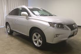 lexus suv for sale used certified used 2015 lexus rx 350 premium w nav for sale in reno nv