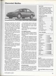 vintage review 1997 buick century u2013 consumer guide auto series