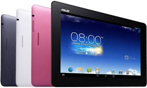 asus android tablet asus chooses intel s atom processor to power memo pad fhd 10