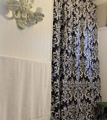 Navy Patterned Curtains Uncategorized Navy Blue Patterned Curtains Within Finest