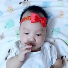 headbands nz buy cheap new zealand 23pcs nz baby party casual hair bows